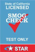 smog check